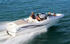 General Boat Info Make Yamaha