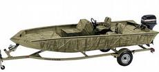 Tracker GRIZZLY 1754 SC - Blind Duck Edition 2003 Boat specs