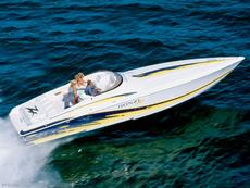 Donzi 38 ZX Boat specs and Donzi 38 ZX boat images pictures