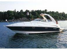 Cruisers Yachts 300 Express 2006 Boat Specs And Cruisers Yachts 300