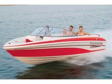 Tahoe Boats Q6 Sport 2006 Boat Specs