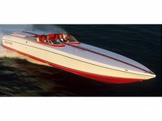 Donzi 38 ZR Competition Boat specs and Donzi 38 ZR