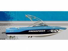 General Boat Info Make Moomba