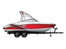 General Boat Info Make Yamaha