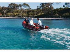 Zodiac Futura Mark 2 FR 2008 Boat specs and Zodiac Futura Mark 2 FR