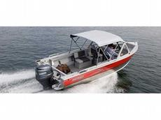 Hewescraft Sea Runner Boat specs and Hewescraft Sea Runner boat