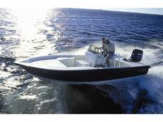 Action Craft 1910 Coastal Bay 2010 Boat specs