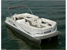 JC Manufacturing NepToon 23 2010 Boat specs