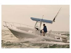 Triumph Boats 215 Tournament Edition 2010 Boat specs