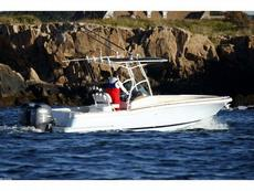 Chris-Craft Catalina 26 Boat specs and Chris-Craft Catalina