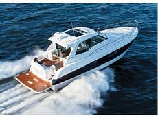 Cruisers Yachts 48 Cantius 2011 Boat specs and Cruisers