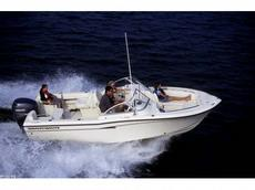 Grady-White Freedom 205 2011 Boat specs and Grady-White