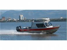 Hewescraft Alaskan with Extended Transom Boat specs and Hewescraft