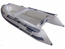 Mercury 310 Dynamic RIB Hypalon Boat specs and Mercury 310