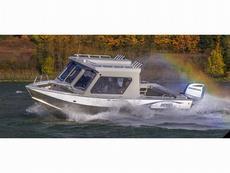 Hewescraft Alaskan Boat specs and Hewescraft Alaskan boat images